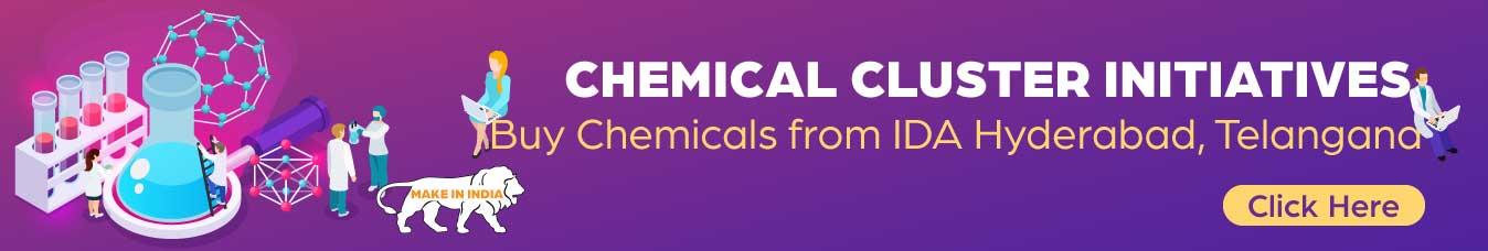 IDA Chemicals