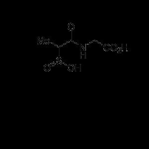 Tiopronin Sulfinic Acid Impurity