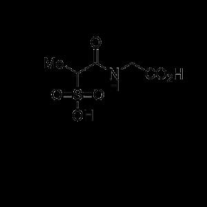 Tiopronin Sulfinic Acid Impurity -2