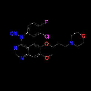 N-Nitroso Gefitinib