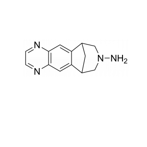 Varenicline In huouse impurity-(N-NH2)